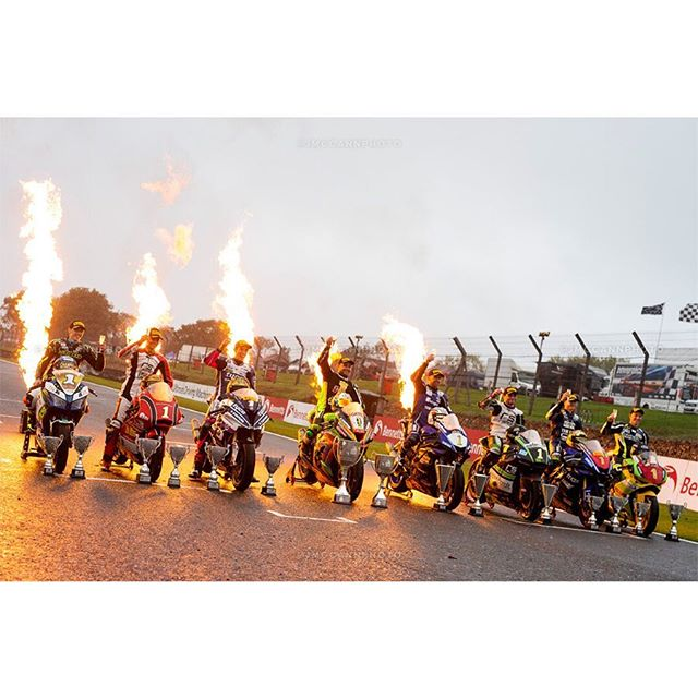 Crazy to think it's been two-weeks from the final @officialbsb round of the season... It feels like it was only yesterday. • • 📸 @nikoneurope   © James McCann   2018 • • #bsb #britishsuperbikes #sbk #superbike #bike #bikelife #motorbike #instabike #speed #sport #motorsport #race #racing #twowheels #nikon #nikoneurope #nikonphoto #nikonphotography #nikonphotographer #iamnikon #camera #photo #photography #photographer #sportphotography #sportphotographer #sportsphotography #sportsphotographer #redbullphotography #jmccannphoto