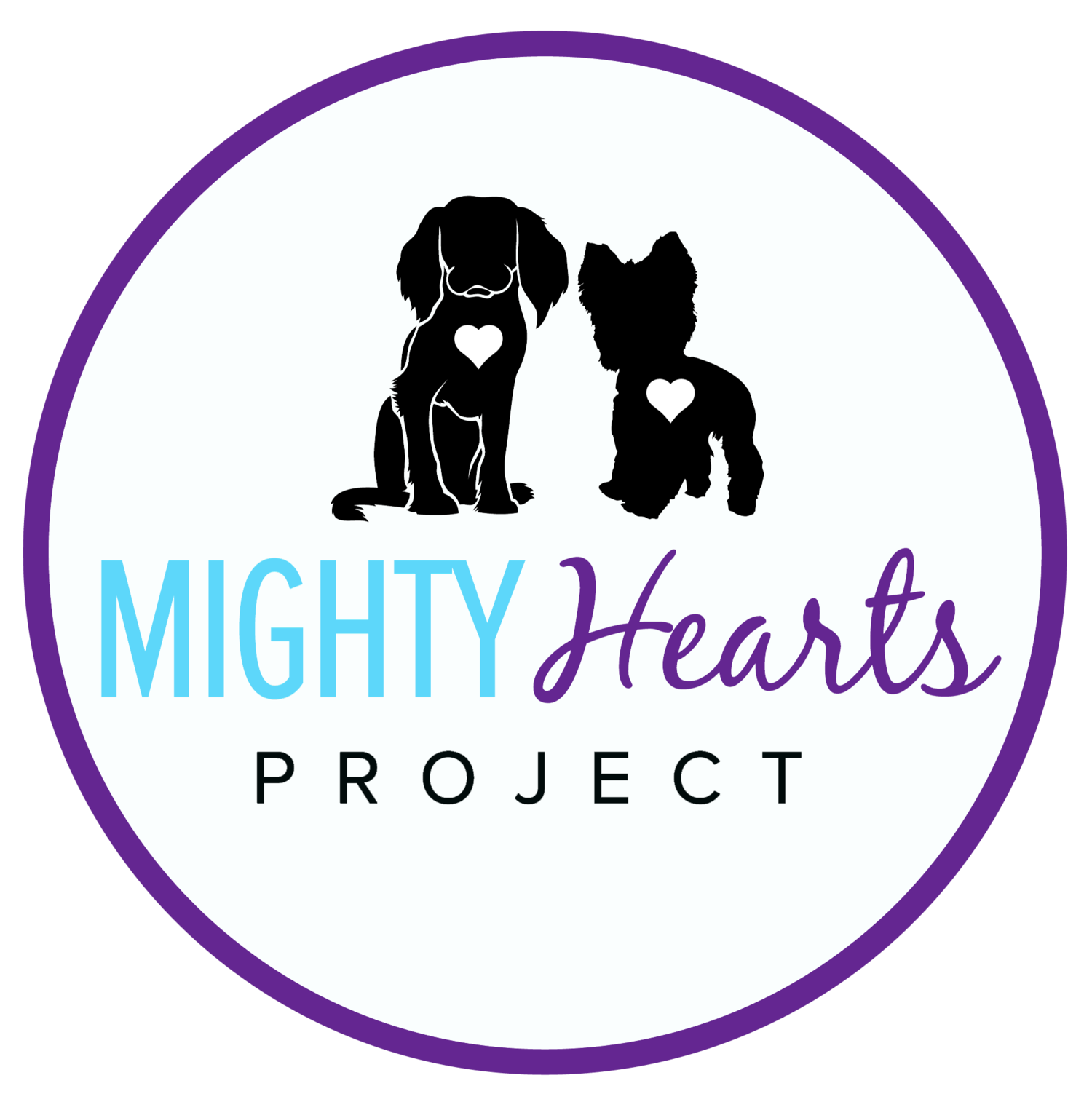 Mighty Hearts Project