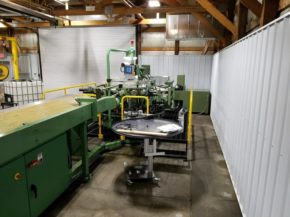 HYDROMAT REBUILDS, PARTS, SERVICE, USED EQUIPMENT