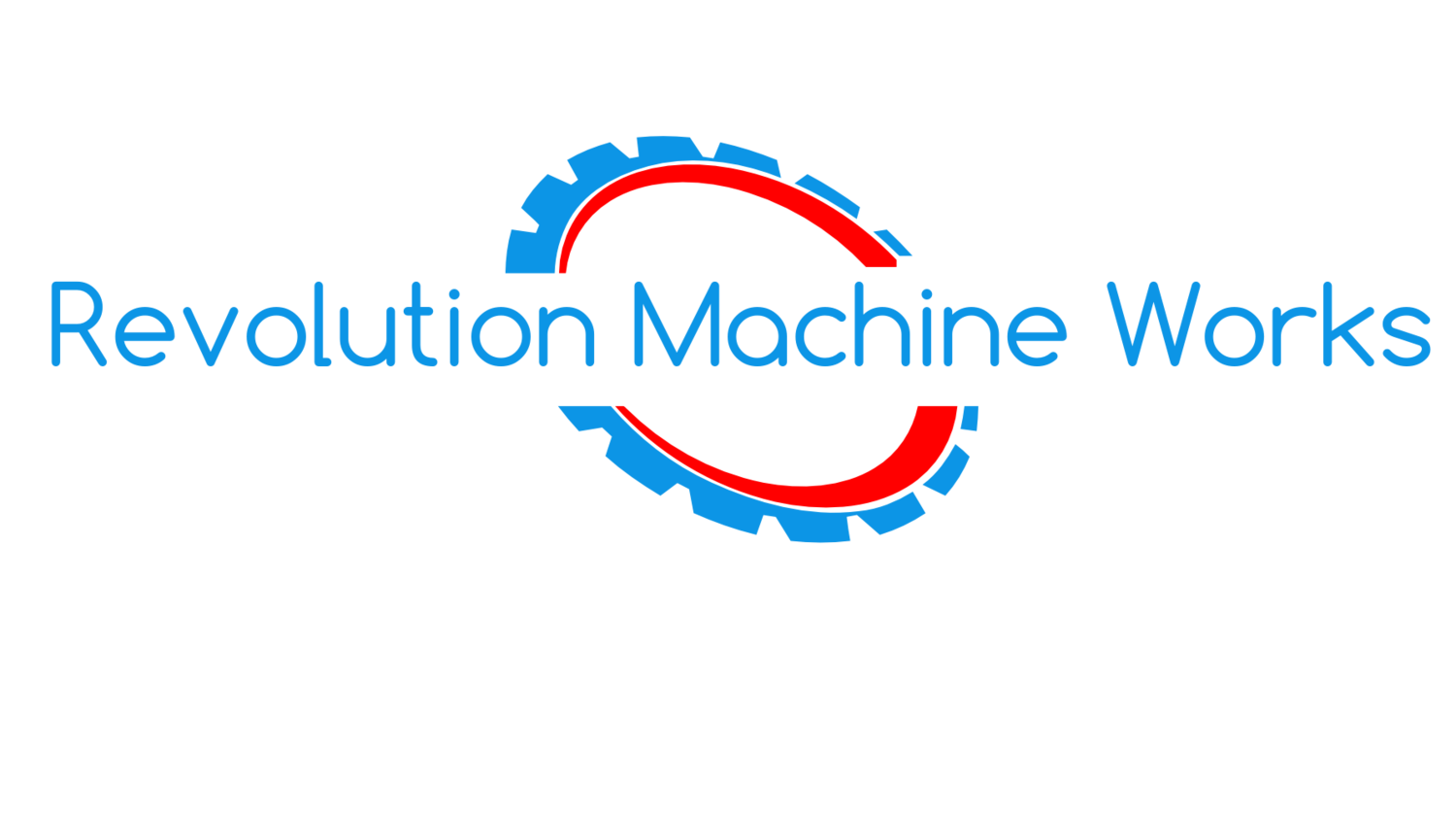 Revolution Machine Works