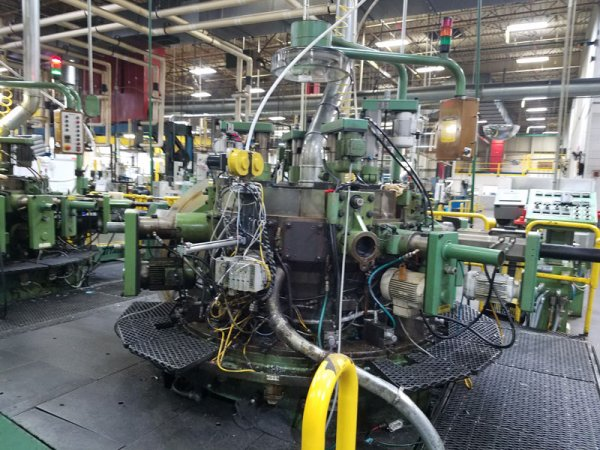 USED HYDROMAT®   Used Hydromat® equipment and machines