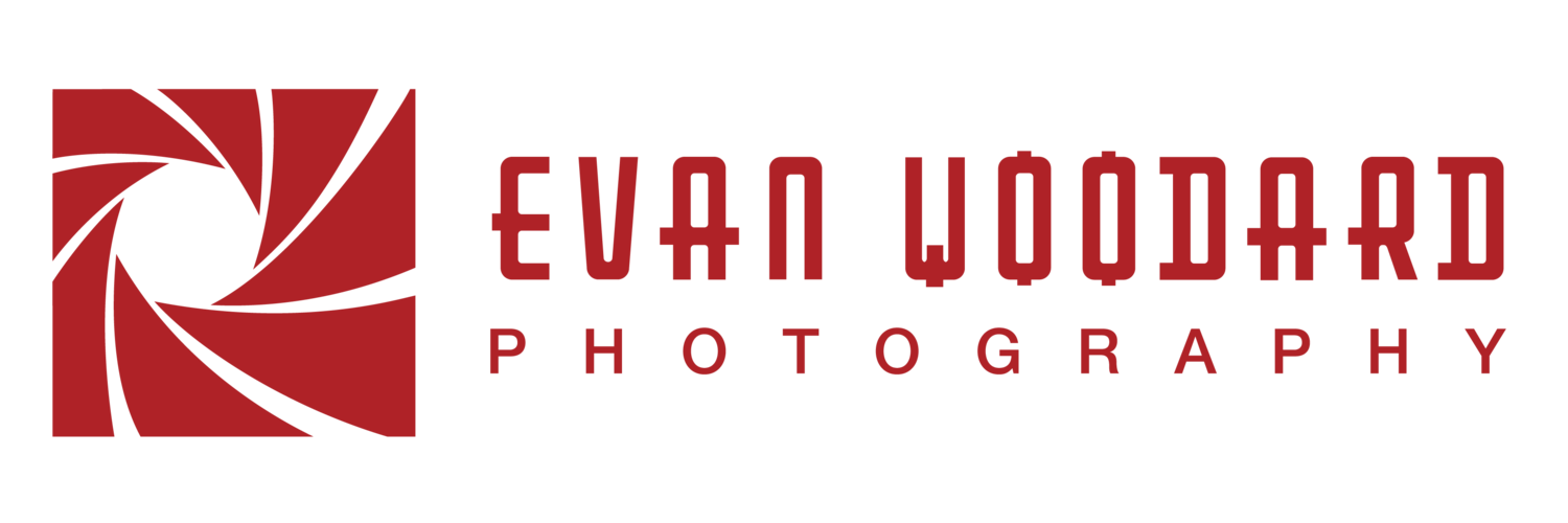 Evan Woodard Photography