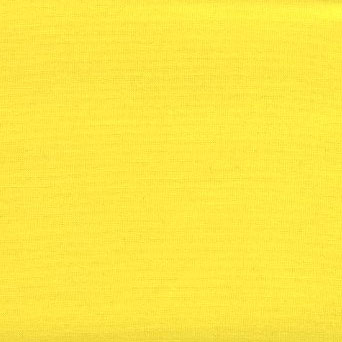 "Fashion Solids (108""), Calico Yellow 6058"
