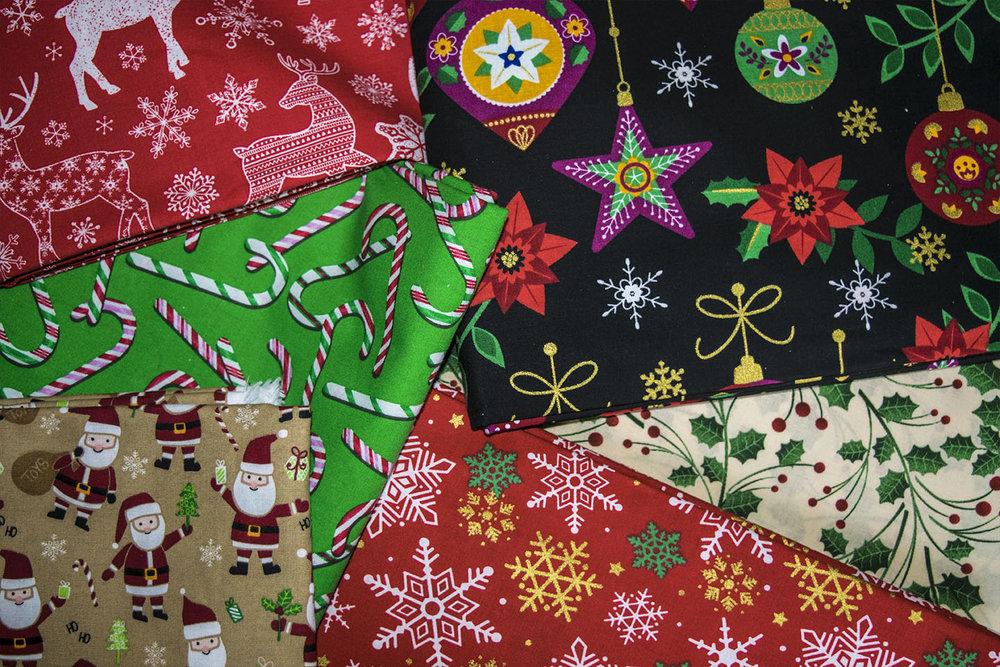 "SPW #226: 45"" Christmas"