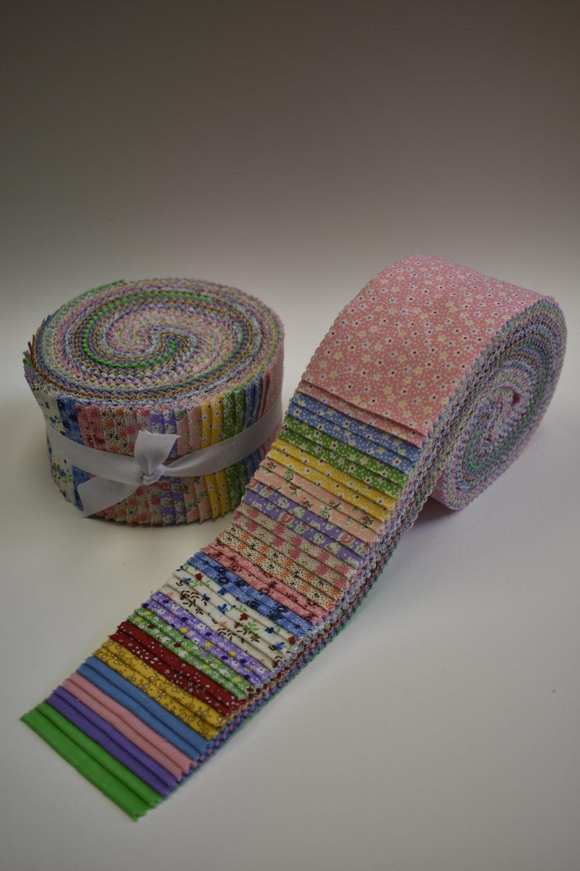 Santee Spirals: V-Miniatures