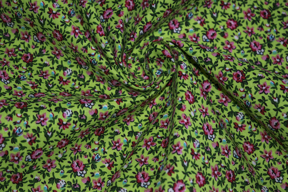 SPW 195, 46153, Lime Pink