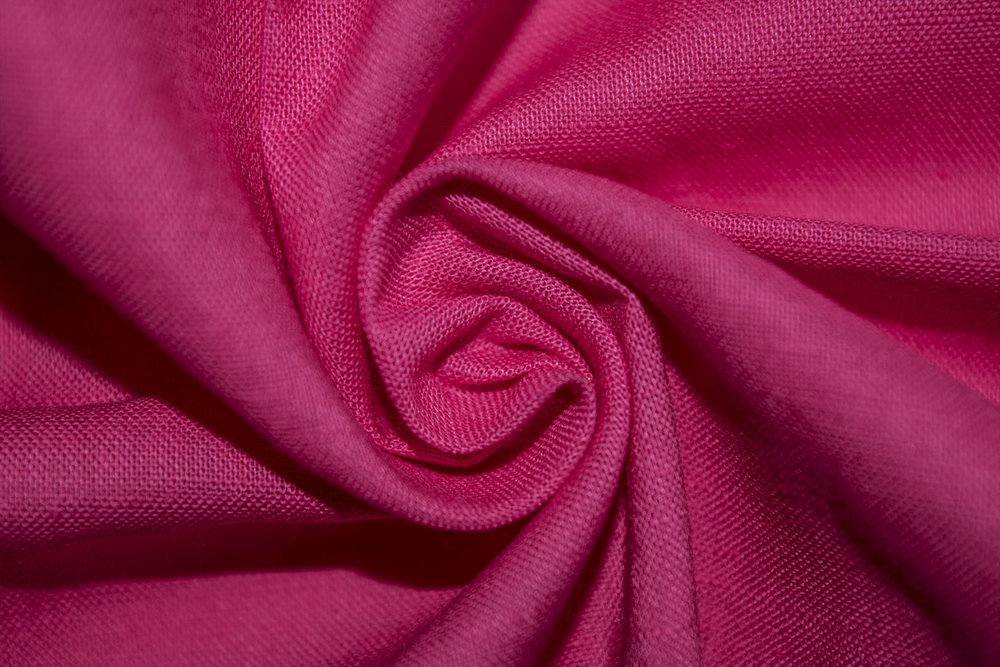 """45"""" 68x68, 100% Cotton  ps_hotPink62285"""
