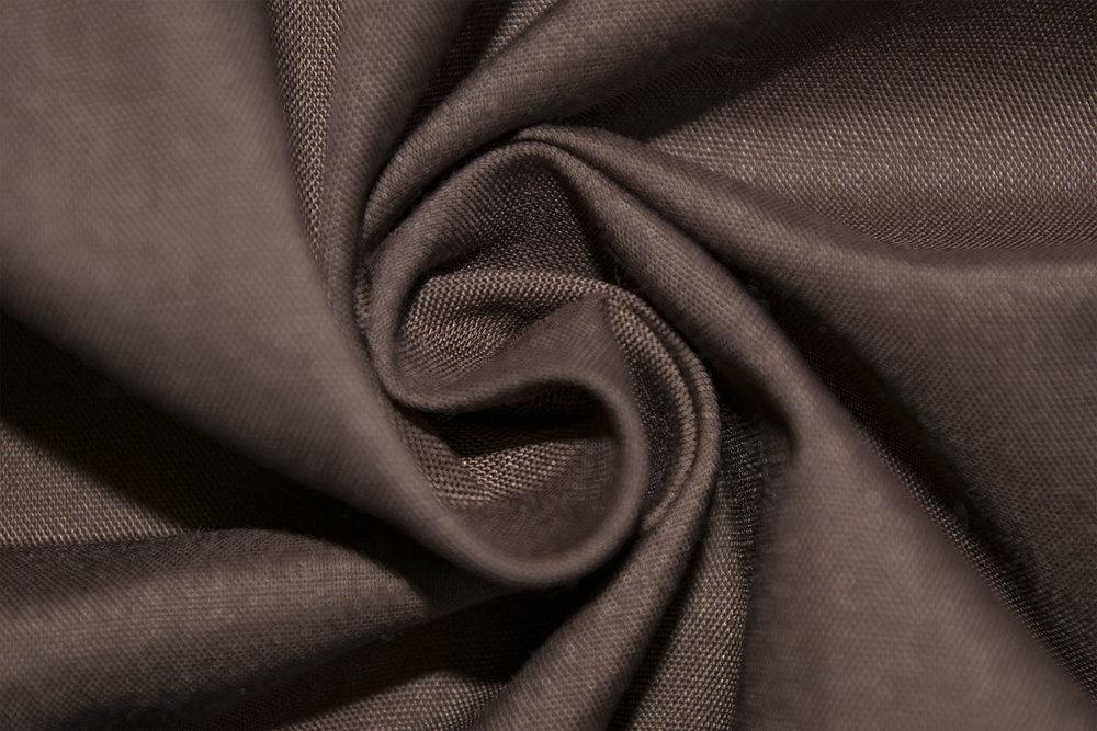 """45"""" 110x76, Poly/Cotton  sym_chocCocoa61964"""