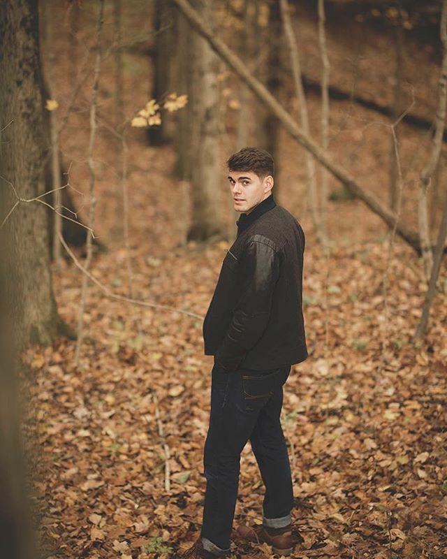 Follow me into the woods? . . 📸 @studio5columbus  Model @its_nickwhite  Costume & Create Gala