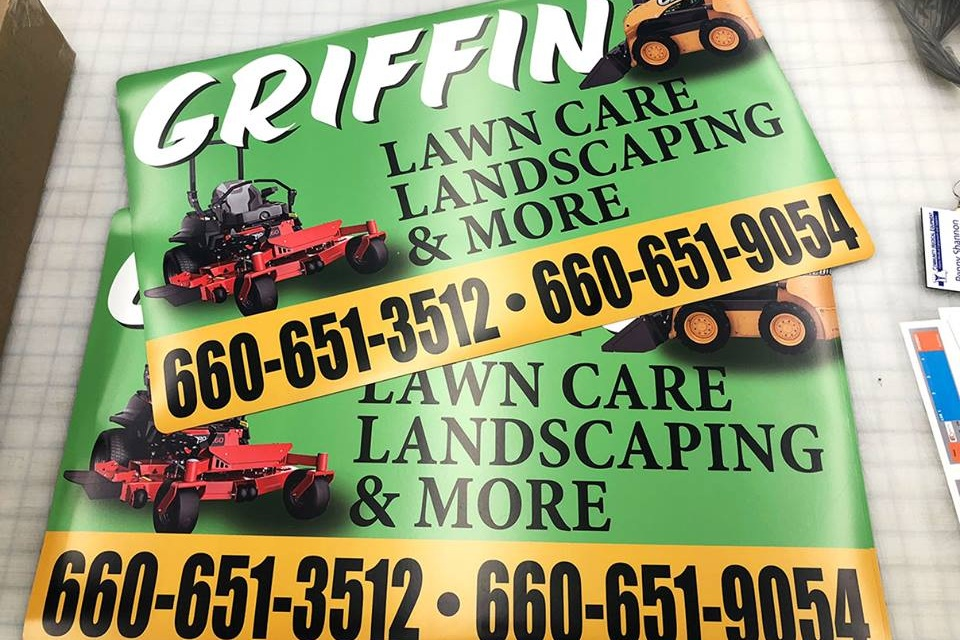"""Vehicle Magnets - Full Color PrintUp to 24"""" x 18 """" in size.Custom Sizes are available."""