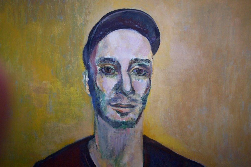 Jesse Romano - Detail 1