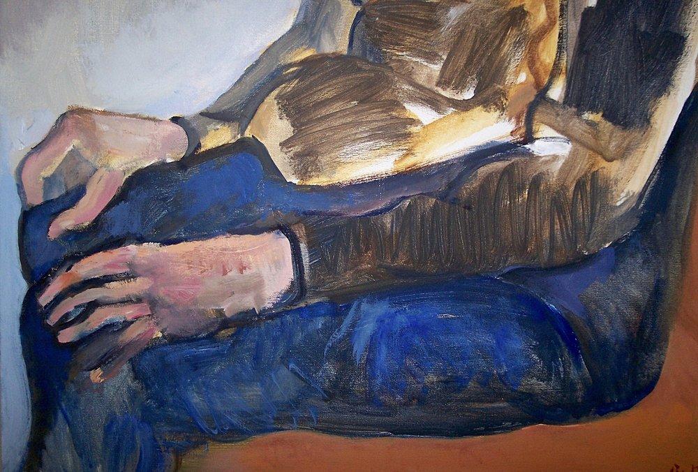 John Bierhorst - Detail 2