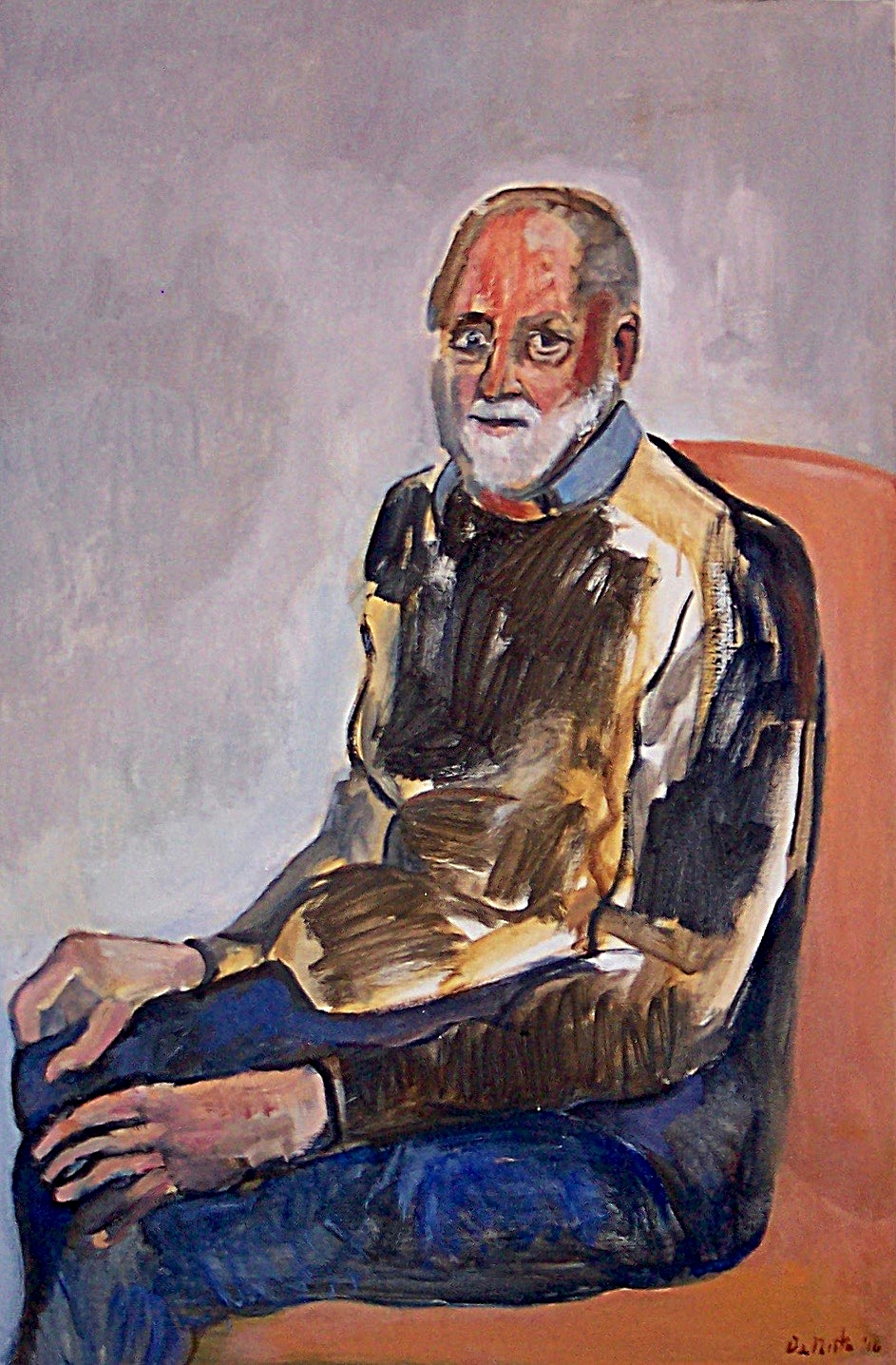 John Bierhorst