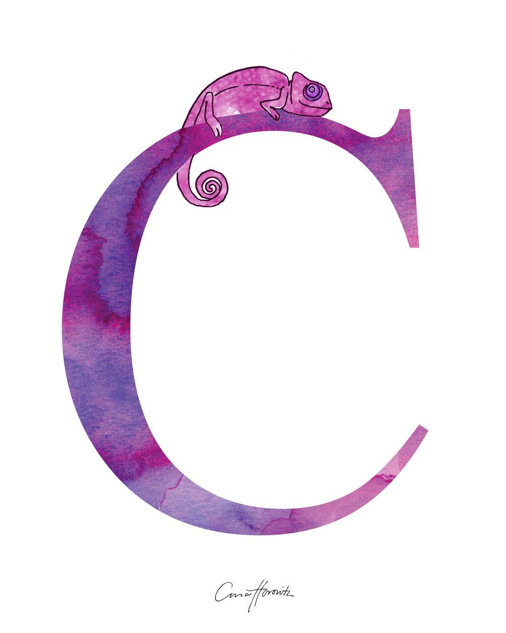 C Chameleon