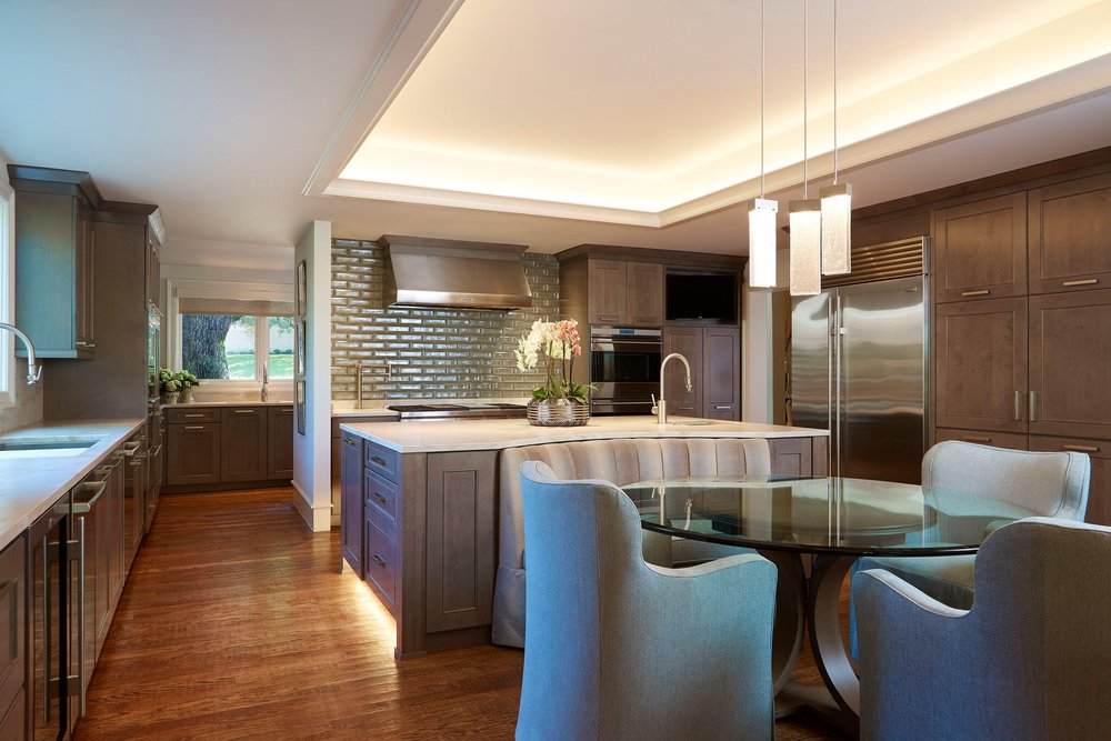 Residential Kitchen Project