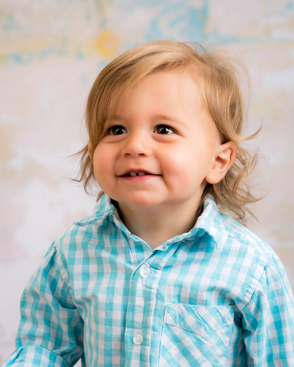 Milestone Baby Portraits Medina OH