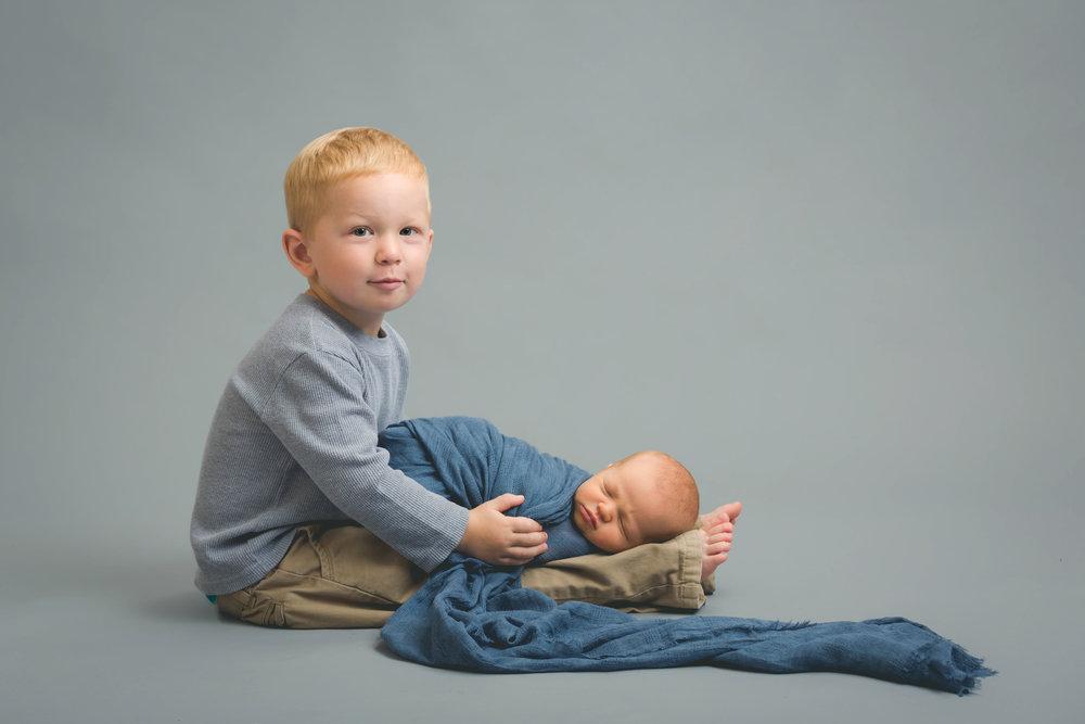 Green Ohio Family Photography