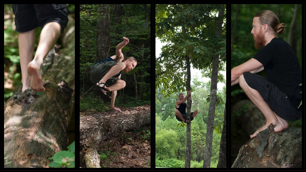Training in Nature - Classes and Private Training