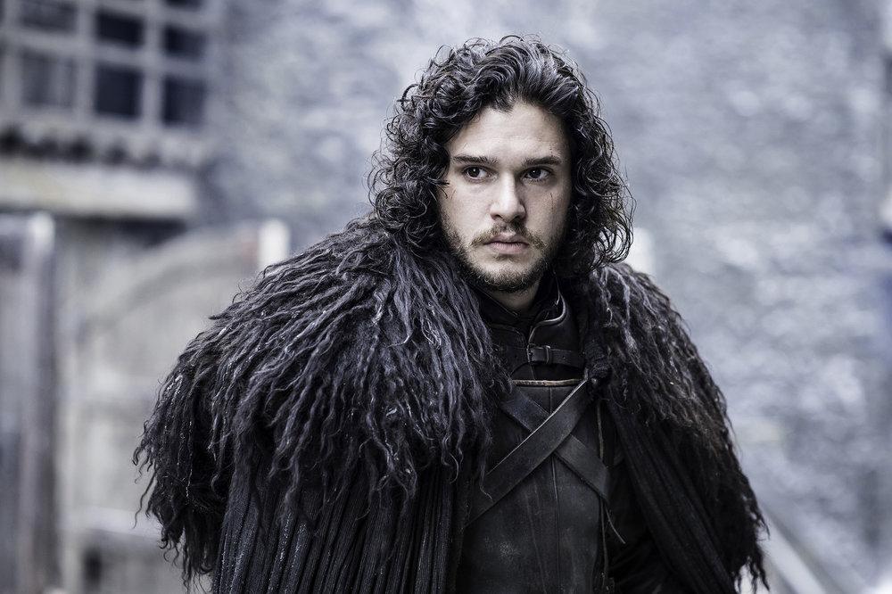 Jon Snow/Aegon Targaryan