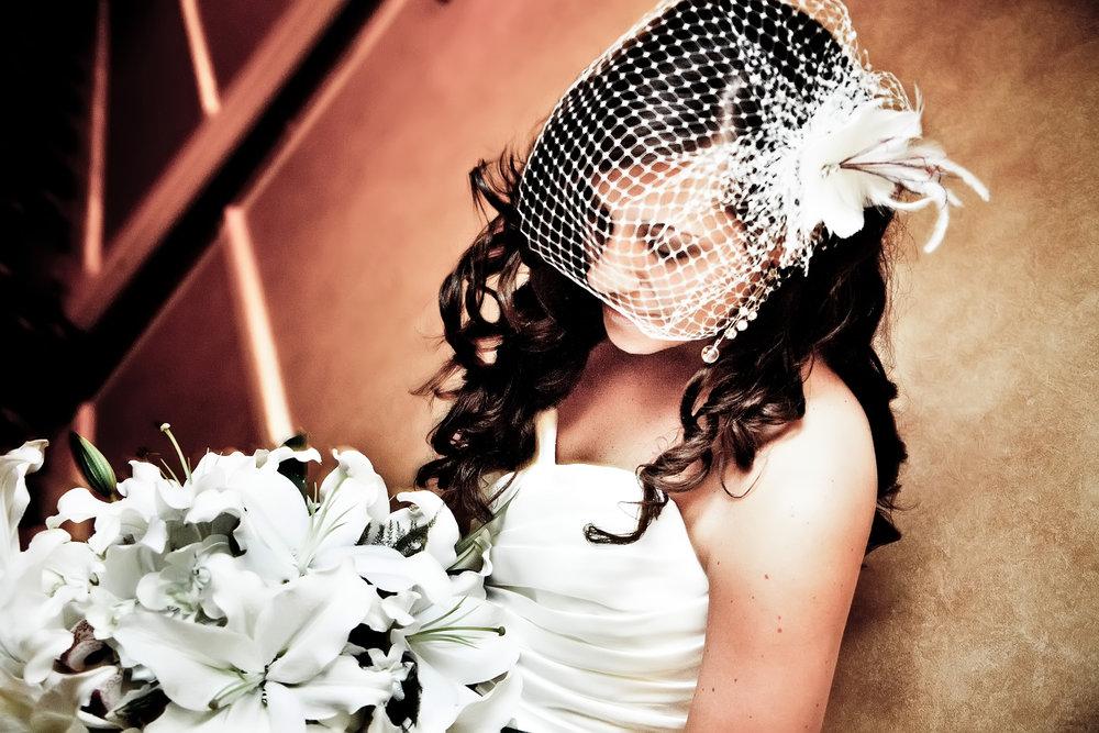 Heberling Hershey Lodge Bride