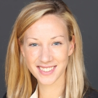 Brittany Miano → General Counsel