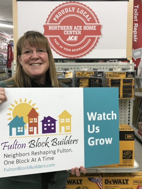 Northern Ace Hardware store is independently owned by Fulton resident, Chasity Browngardt. As the helpful hardware folks in your community, they promise that