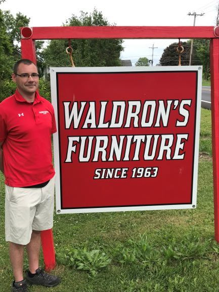 Waldron's Furniture Christopher Waldron.jpg