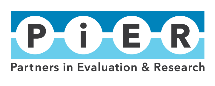 Partners in Evaluation & Research