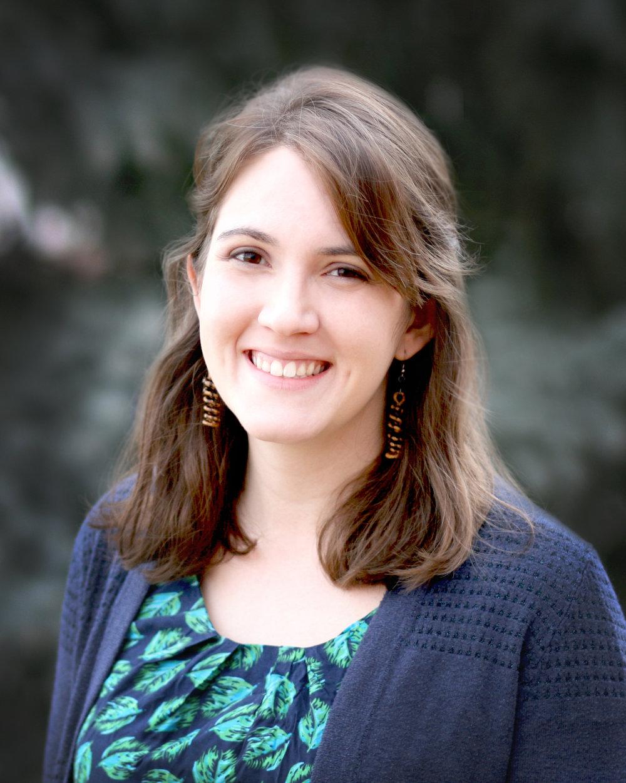 Allison Maytag, MPH