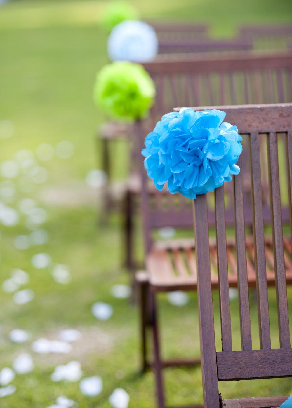 creative fun and inviting ceremonies