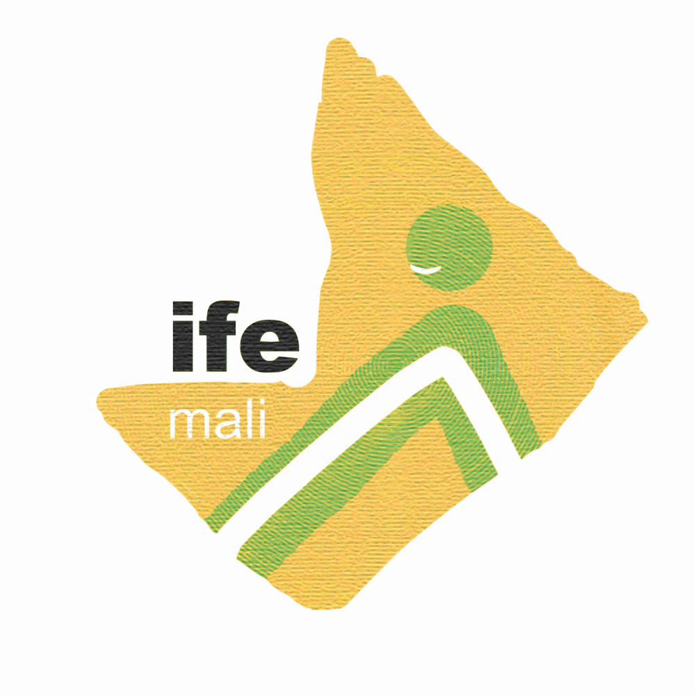 "L'Association ""Initiative contre la Faim des Enfants - Mali"" since 2012 - registered underMalian Law No. 04-038 (5th August 2004)"