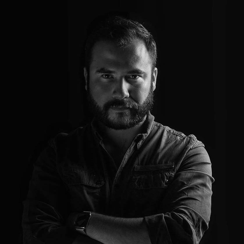 FERNANDO RUIZ | MÉXICO