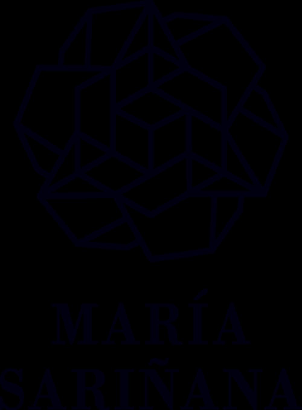 Logotipo María Sariñana.png
