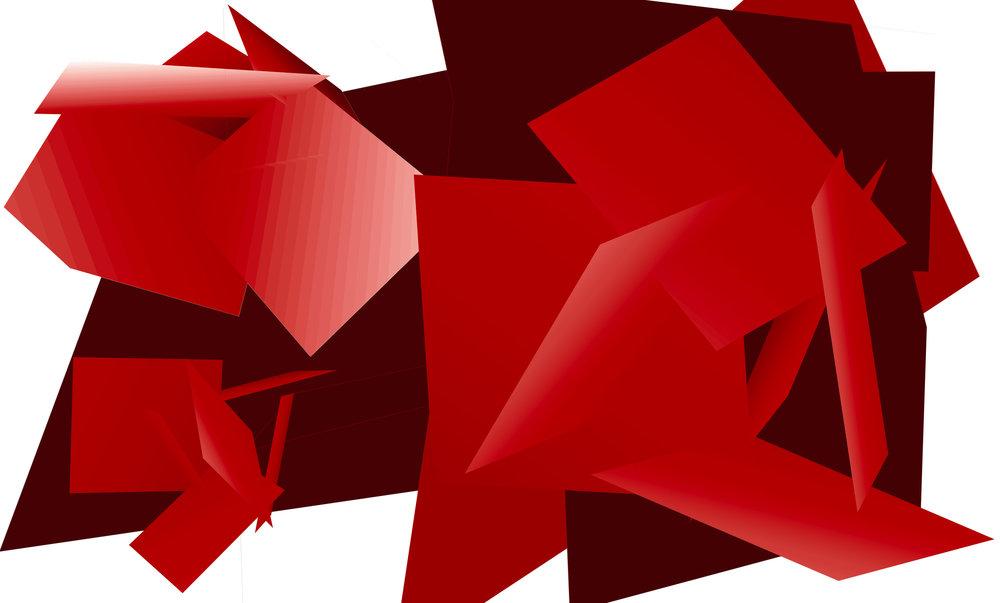 RED ESCHER
