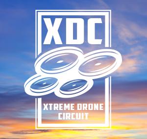XTREME DRONE CIRCUT