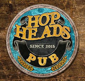 HOP HEADS PUB
