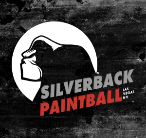 SILVERBACK PAINTBALL