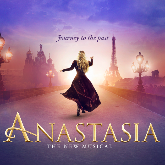 Michael will be launching the North American Tour of the hit Broadway musical  Anastasia  playing Tsar Nicholas II. For tour dates and tickets  please click here.