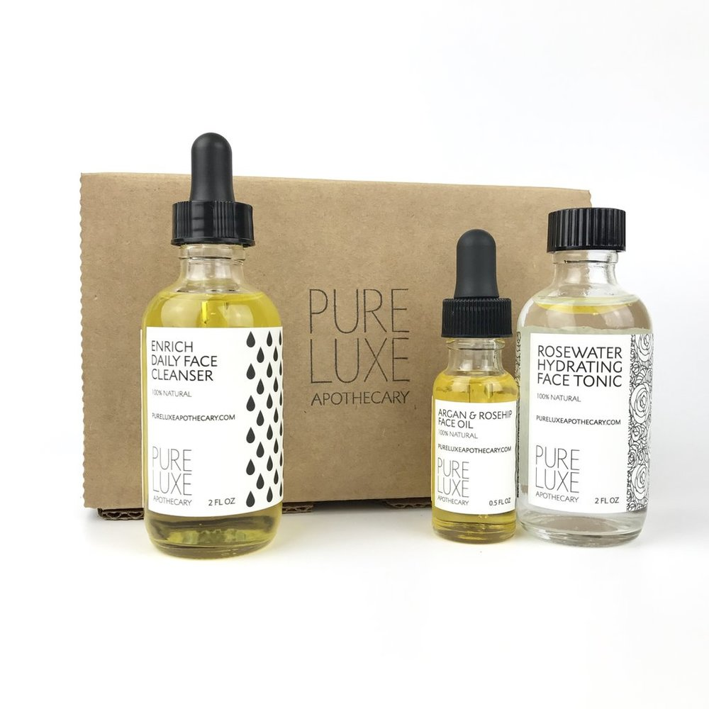 3 Pure Luxe Apothecary - Daily Essential Set.jpg