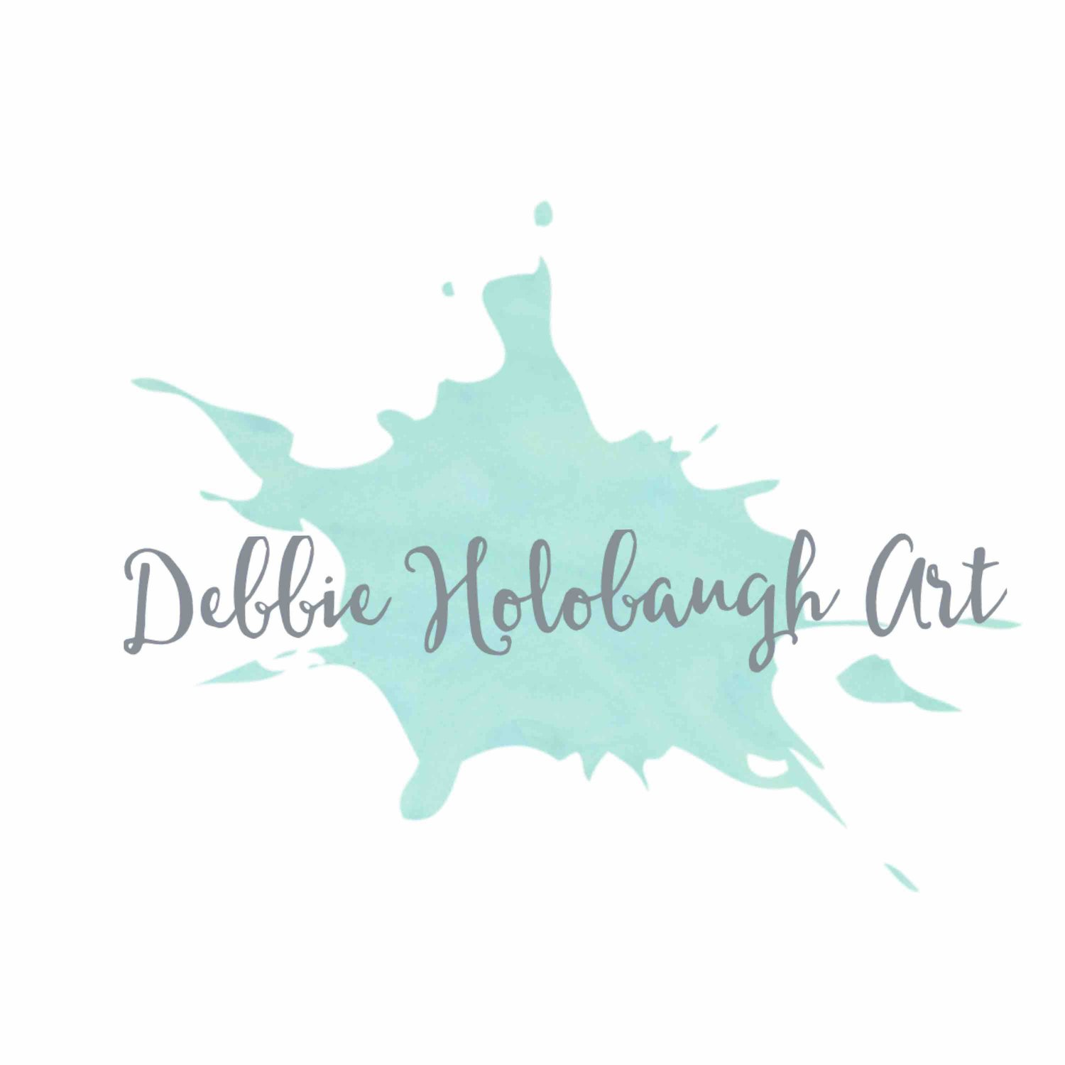 Debbie Holobaugh Art