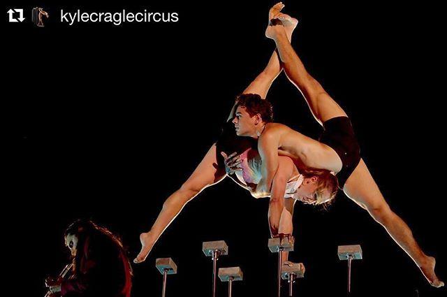 Dernière fin de semaine des représentations du spectacle Crépuscule!  #Repost @kylecraglecircus with @repostapp ・・・ Missing this. 📸: @eburriel #crepuscule