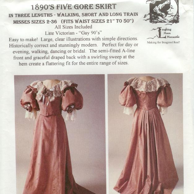 1890 5 Gore Skirt.jpg