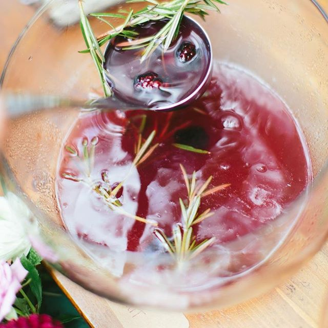 This Fall, why don't you elevate your party game and serve your guests this delicious Blackberry Punch! Drop your email below and we'll send you our newsletter with recipes, tips, all the Boston cocktail love! 👇