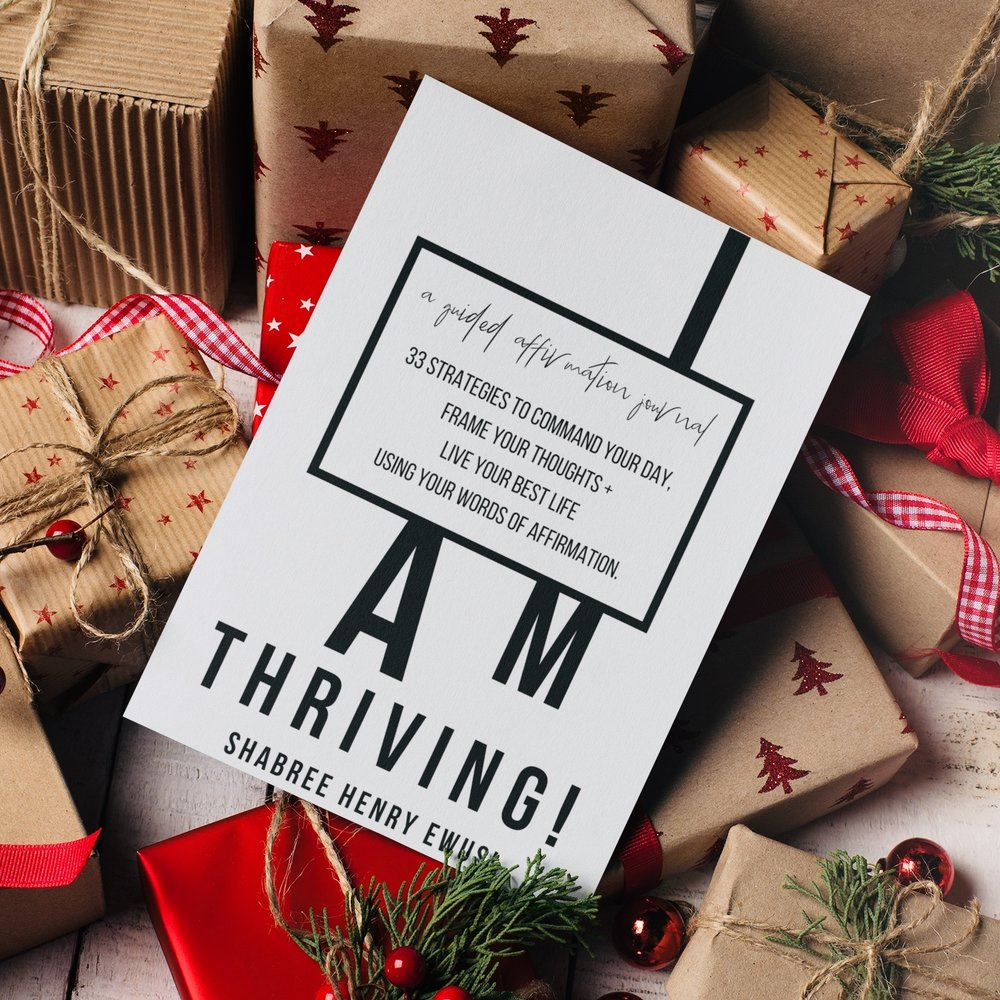 Thrive Holiday Pack