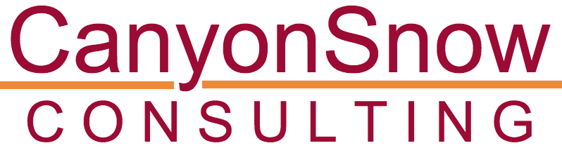 Canyon Snow Consulting