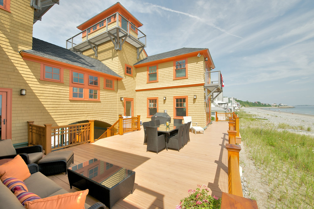 Beach House 5