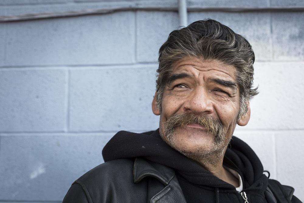 Carlos. San Jose. 2016