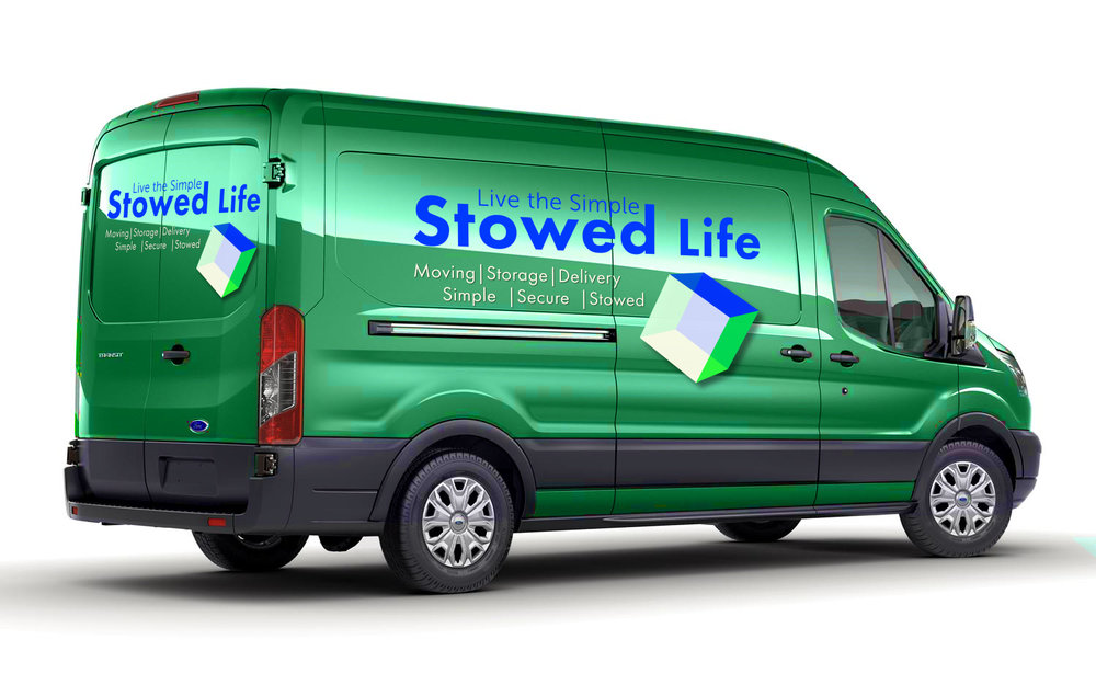 Storage Unit Delivery Charlottesville VA  sc 1 st  Stowed Life Storage & Live The Simple Stowed Life u2014 Stowed Life Storage