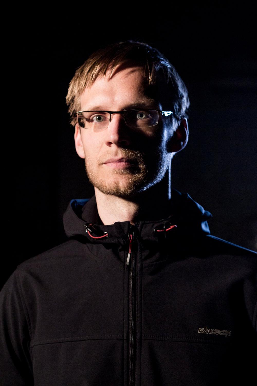 Maurice Vlot   Sound recordist