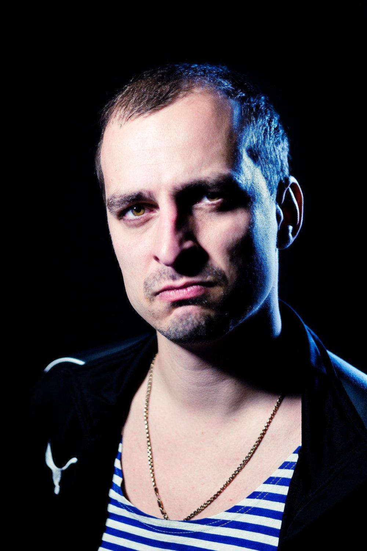 Oleg Kovalev - Witness